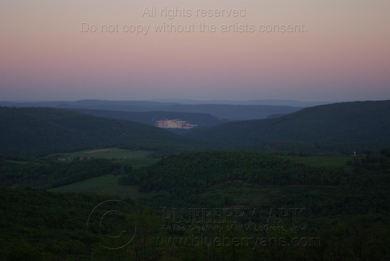 Colmar View