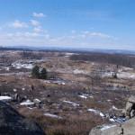 Rocky Field