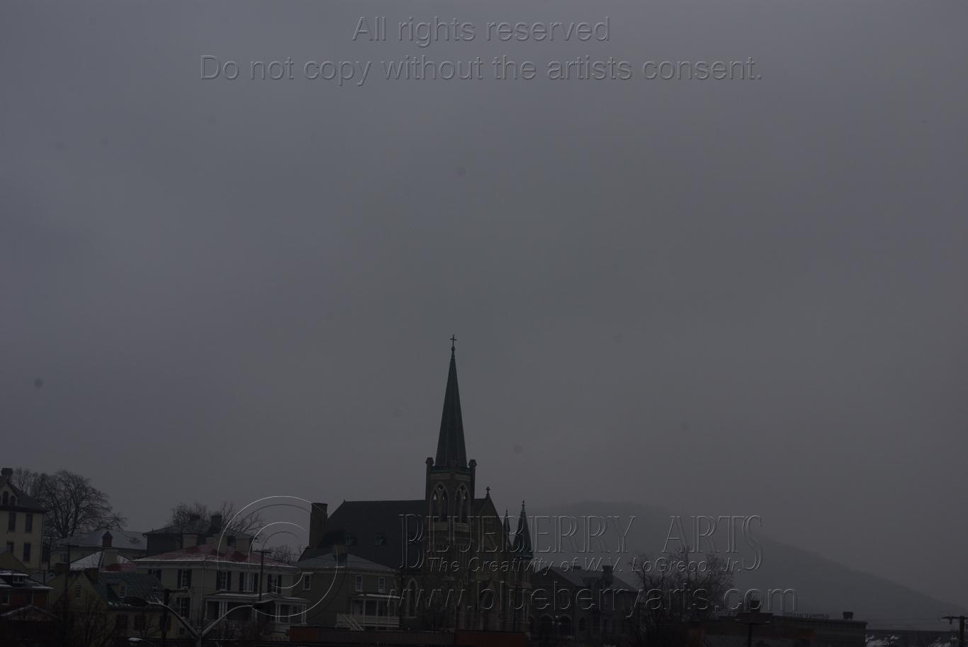 Staunton Mist