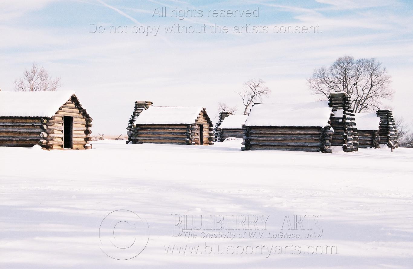 Winter Encampment