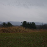 Gray Day in Valley Forge 1A