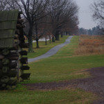 Gray Day in Valley Forge 33AA