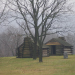 Gray Day in Valley Forge 43AL