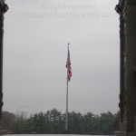 Gray Day in Valley Forge 47AP