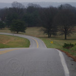 Gray Day in Valley Forge 54AX