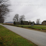 Gray Day in Valley Forge 5AS