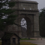 Gray Day in Valley Forge 62BG