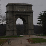 Gray Day in Valley Forge 65BJ