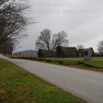 Gray Day in Valley Forge 6BD