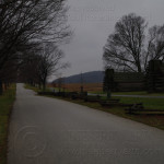 Gray Day in Valley Forge 8BZ